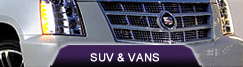 SUV & Vans