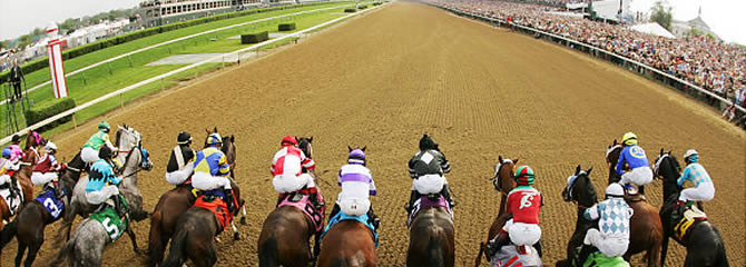 kentucky_oaks_limo